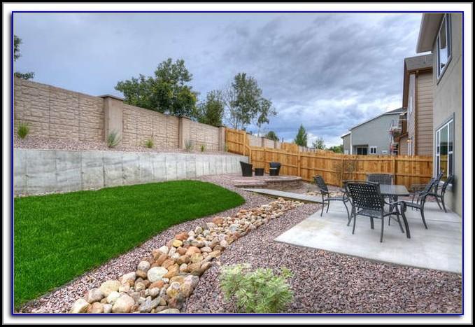 Luxury Patio Homes Colorado Springs