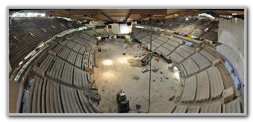 Madison Square Garden Schedule