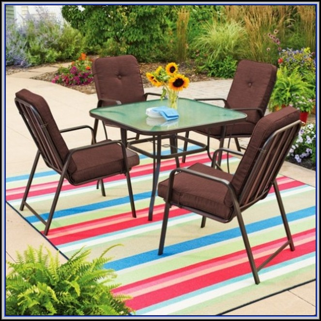 Mainstay Patio Furniture Replacement Cushions