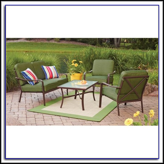 Mainstay Patio Furniture Sets