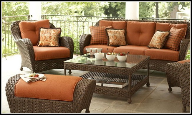 Martha Stewart Patio Furniture Cushion Covers