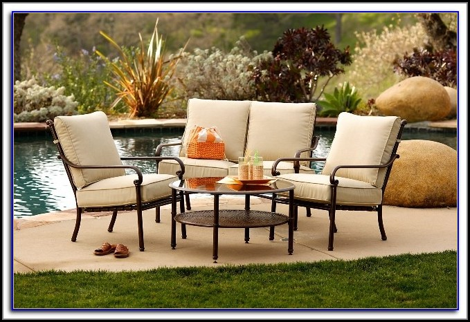 Martha Stewart Patio Furniture Slipcovers