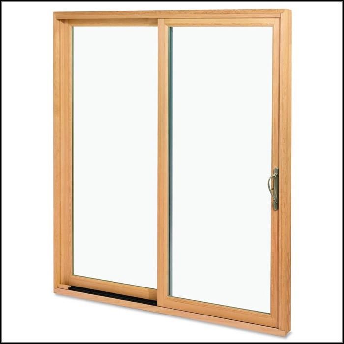 Marvin Sliding Patio Doors