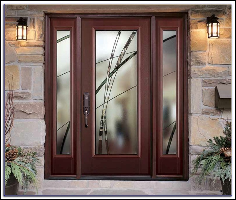 Masonite Patio Doors Installation