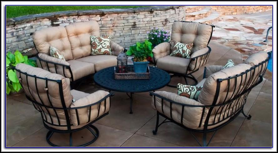 Meadowcraft Patio Furniture Dealers