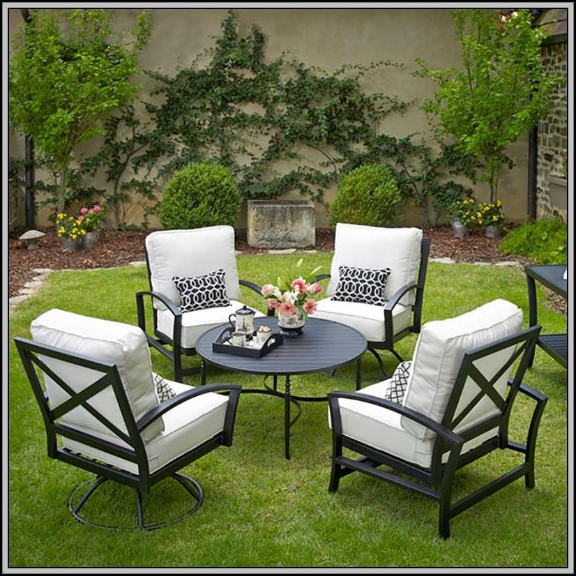 Meadowcraft Patio Furniture Warranty