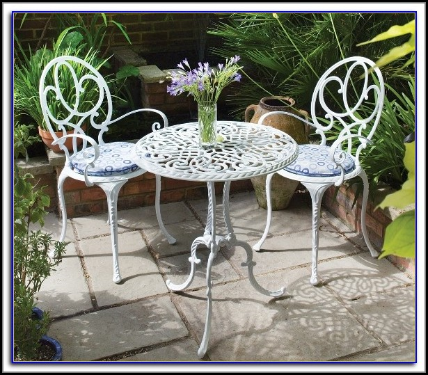 Metal Patio Table And Chairs Uk