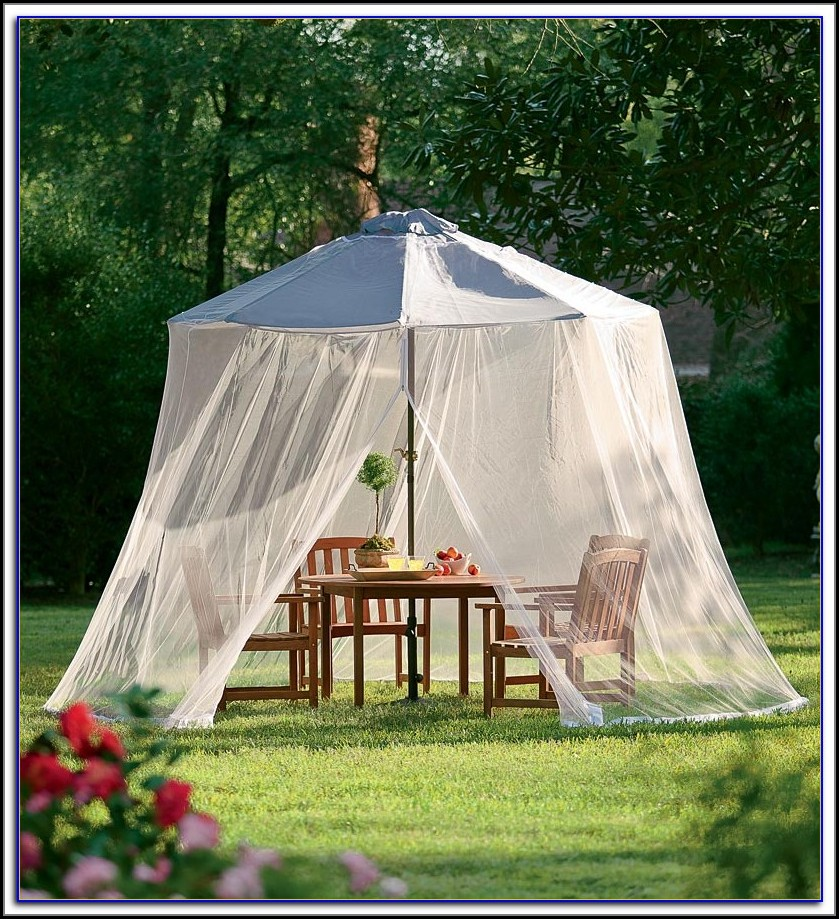 Mosquito Netting For Patio Canada