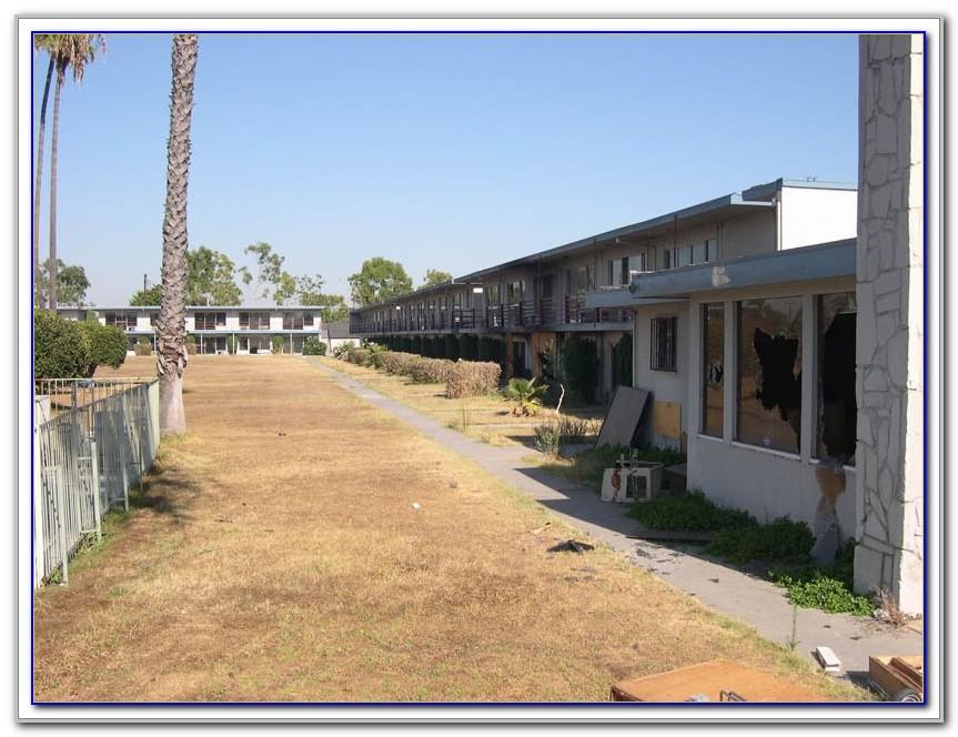 Motel 6 Garden Grove Blvd
