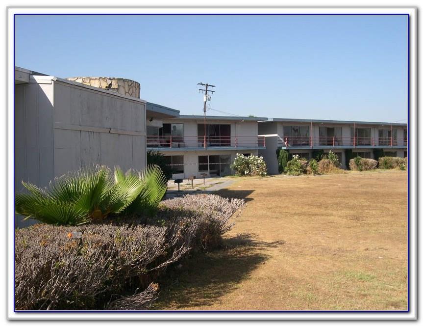 Motel 6 Garden Grove Trask