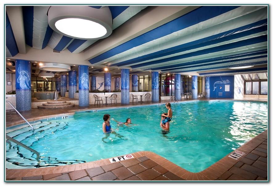 Myrtle Beach Hotels With Indoor Pools