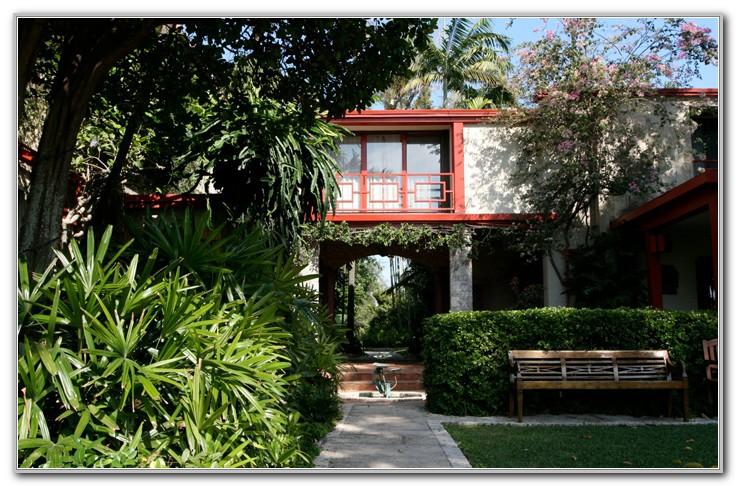 National Tropical Botanical Garden Florida