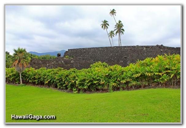 National Tropical Botanical Garden Maui