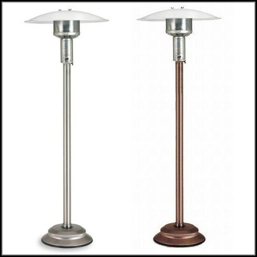 Natural Gas Patio Heater