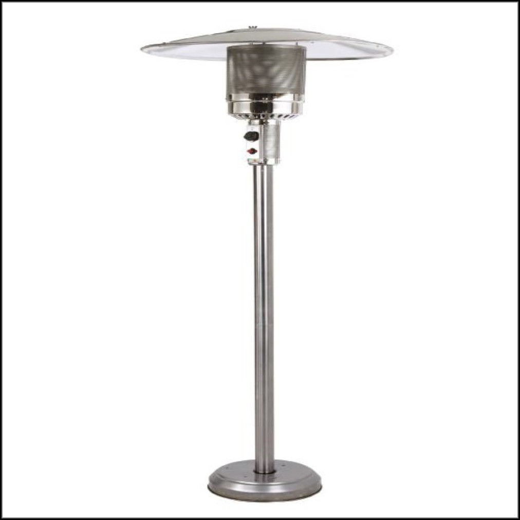 Natural Gas Patio Heaters Canada