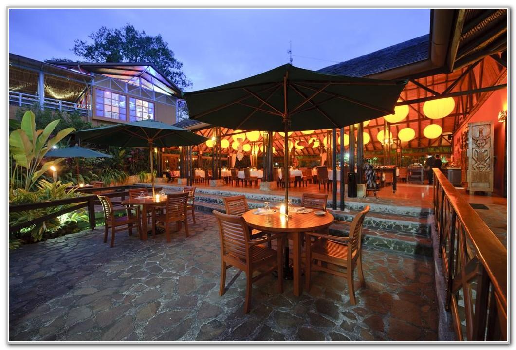 Nayara Hotel Spa Gardens Booking