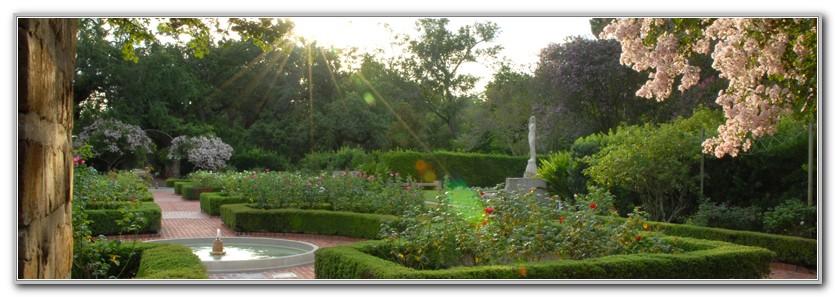 New Orleans Botanical Garden Admission