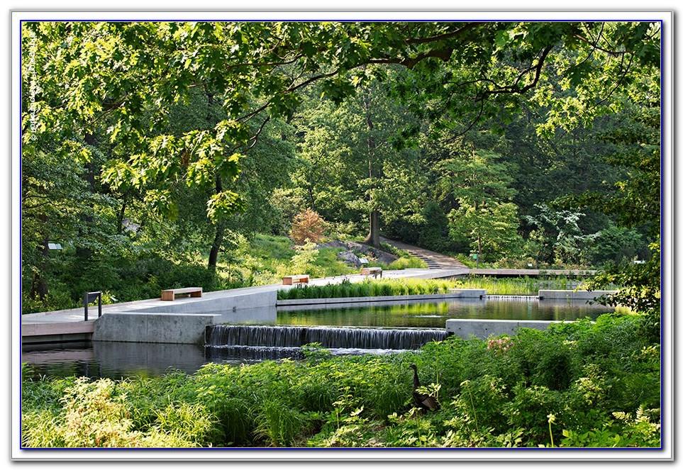 New York Botanical Garden Bronx Hours