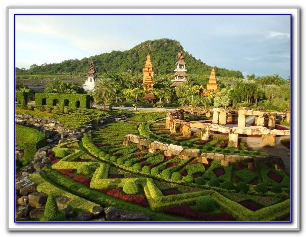Nong Nooch Tropical Botanical Garden Tripadvisor