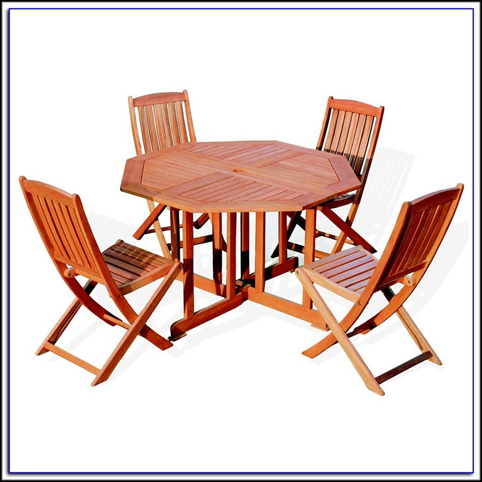 Octagon Patio Table Plans Free