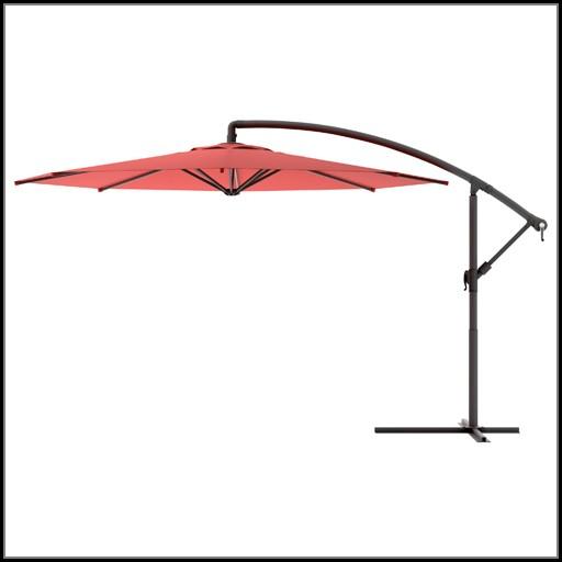 Offset Patio Umbrellas Canada