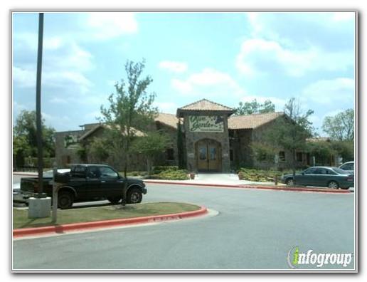 Olive Garden Austin Tx 78750