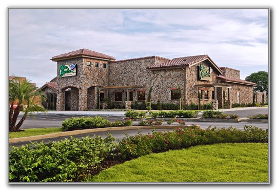 Olive Garden Puerto Rico