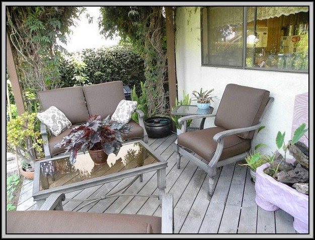 Orchard Supply Sunset Patio Furniture