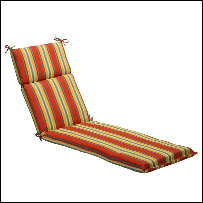 Outdoor Chaise Lounge Cushions Cheap