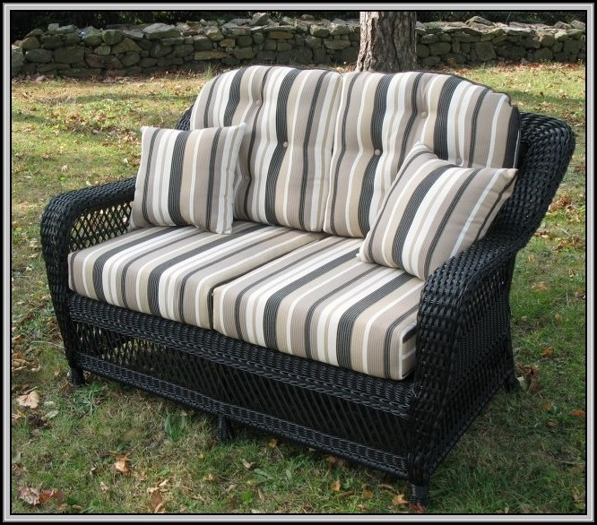 Outdoor Cushion Slipcovers Canada
