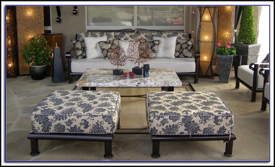 Outdoor Furniture Scottsdale Arizona
