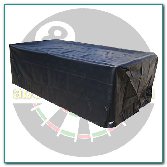 Outdoor Pool Table Cover