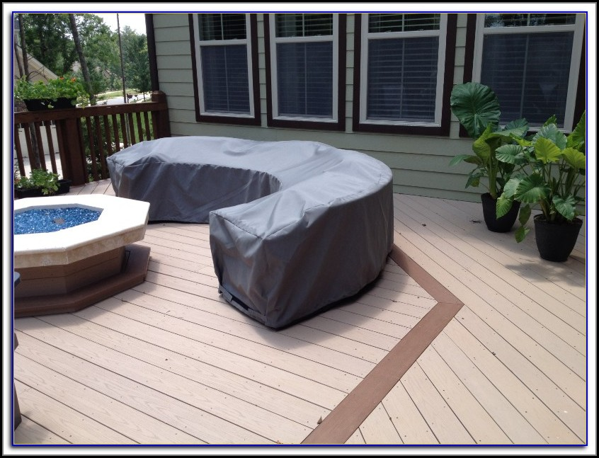 Outdoor Sectional Covers Canada