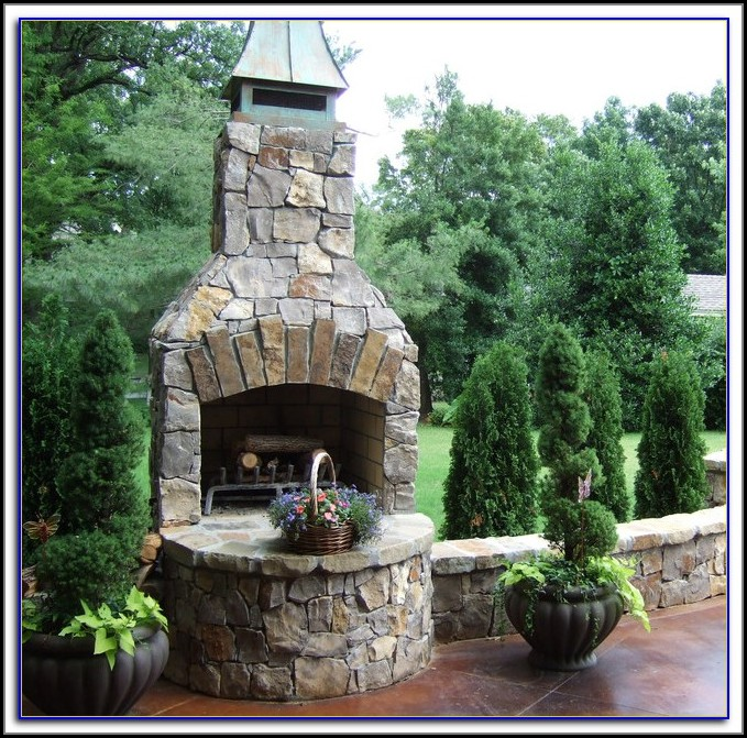 Outside Fireplace Kits Uk