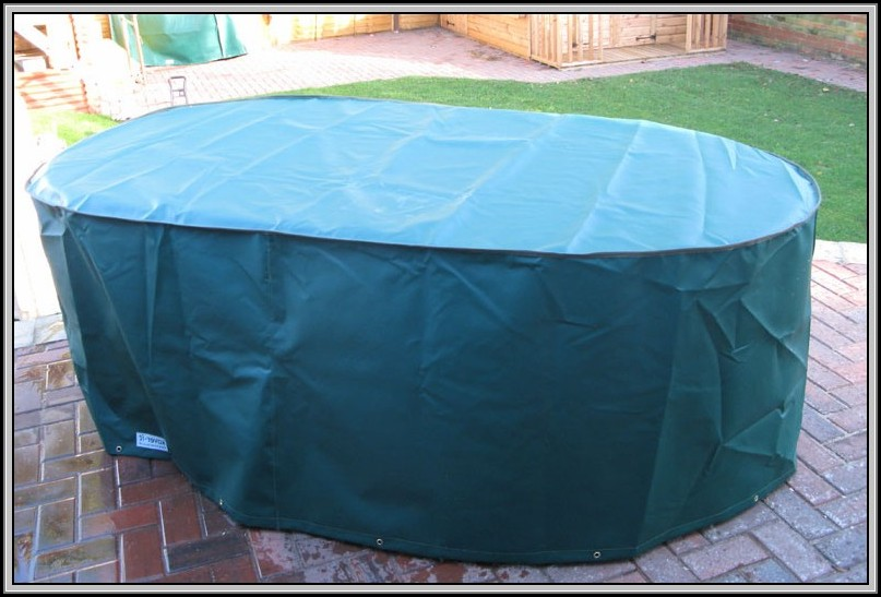 Oval Patio Table Cover Uk