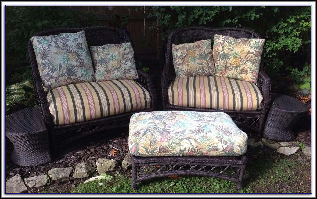 Oversized Patio Furniture Cushions