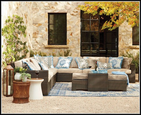Oversized Patio Furniture Replacement Cushions