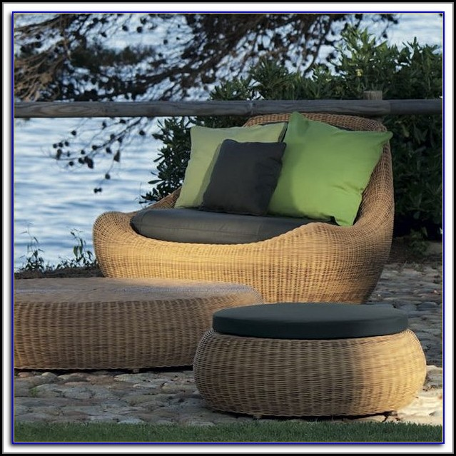 Oversized Patio Furniture Sets