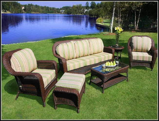 Overstock Patio Furniture Cushions