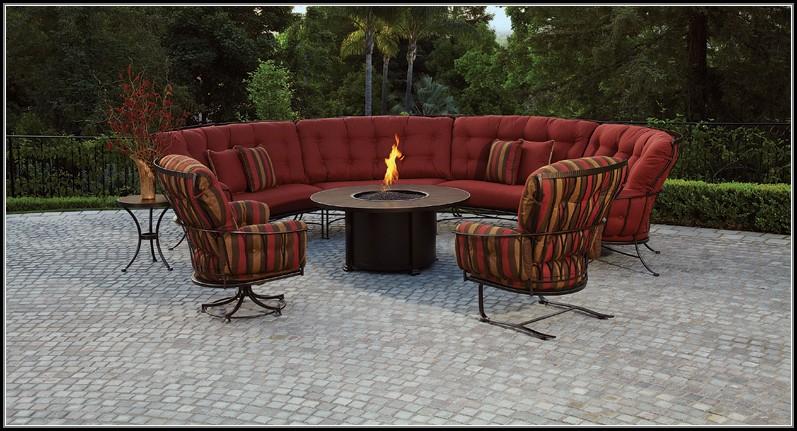 Ow Lee Patio Furniture Monterra