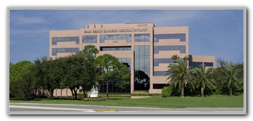 Palm Beach Gardens Hospital