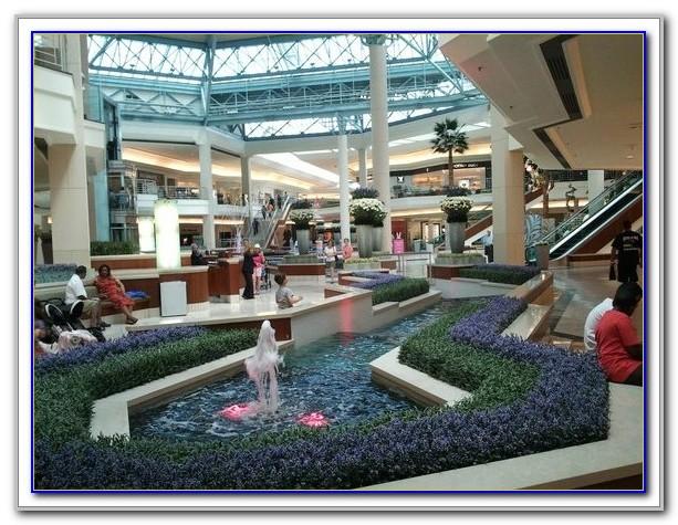 Palm Beach Gardens Mall Address