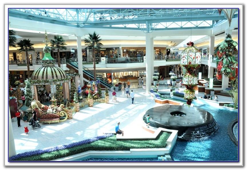 Palm Beach Gardens Mall Hours