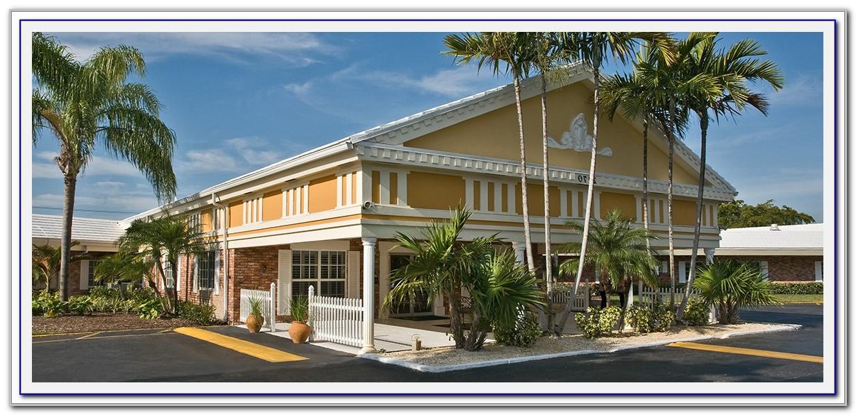Palm Gardens Nursing Home Aventura