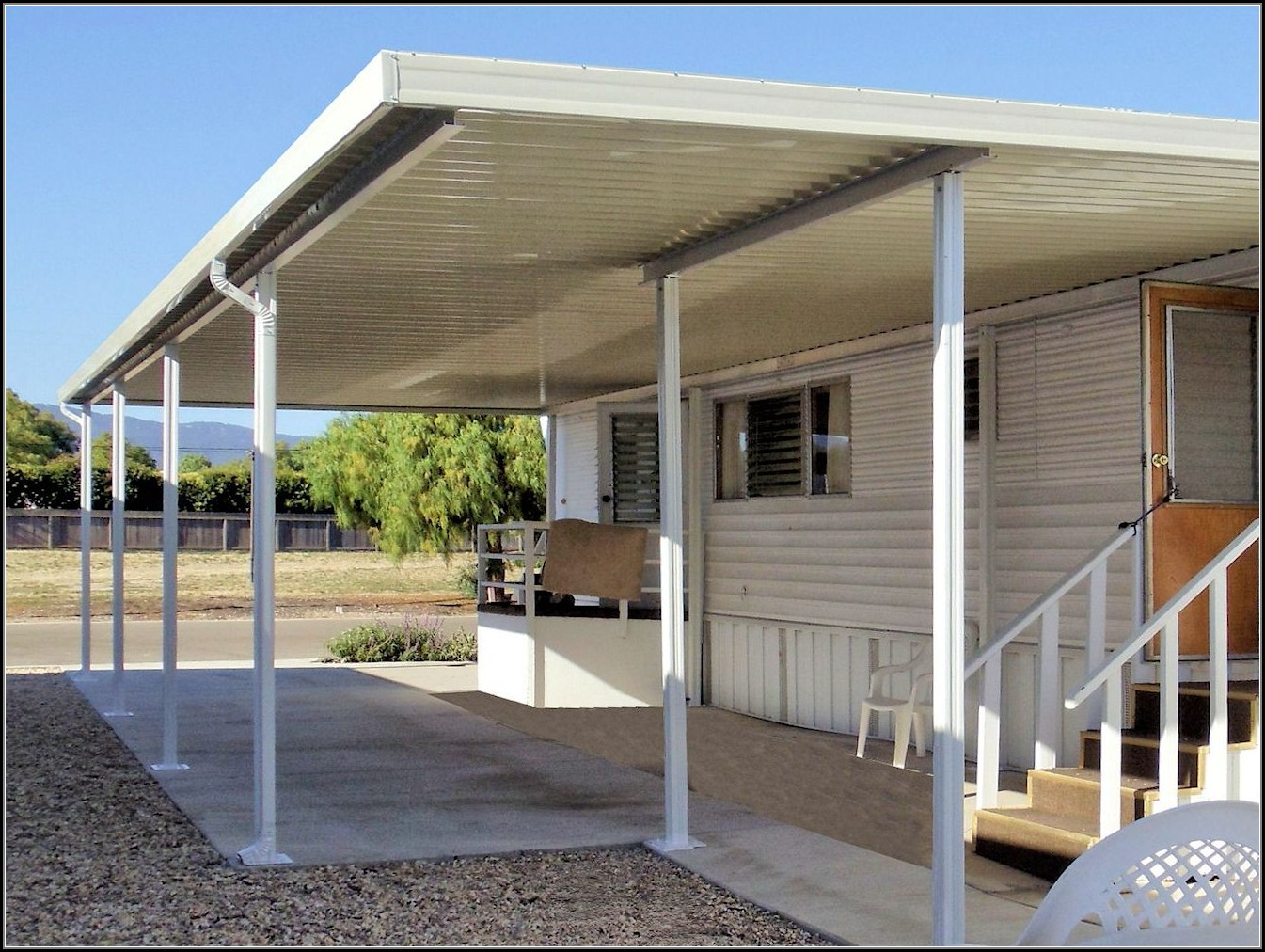 Patio Awning Ideas Home