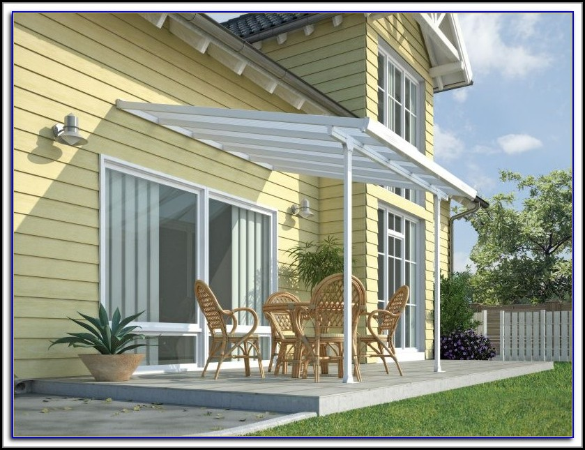 Patio Awning Kits Uk