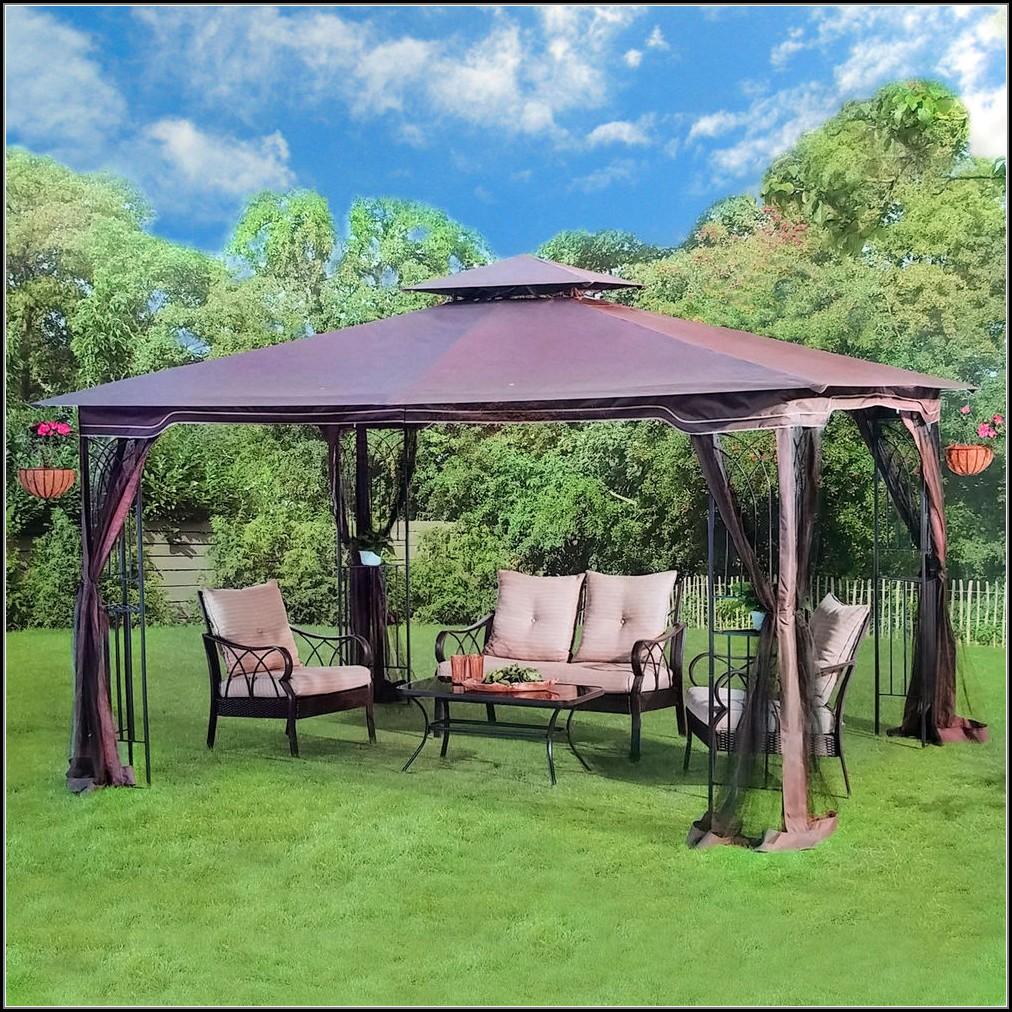 Patio Canopy Gazebo 10 X 12