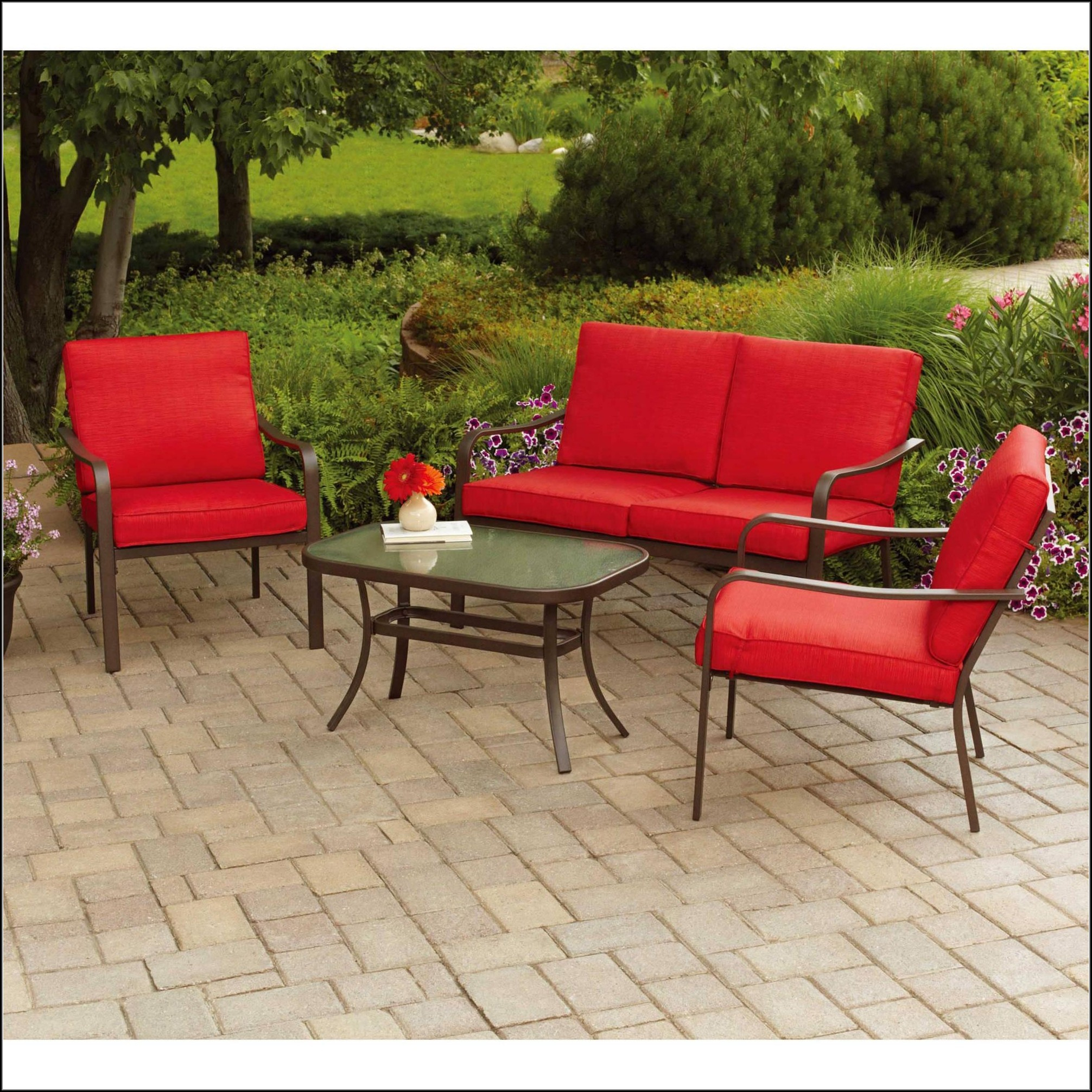 Patio Chair Cushions Walmart Canada