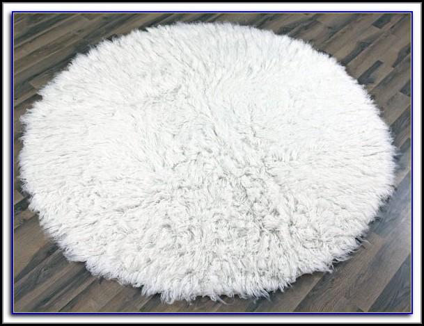 Patio Chair Glides White