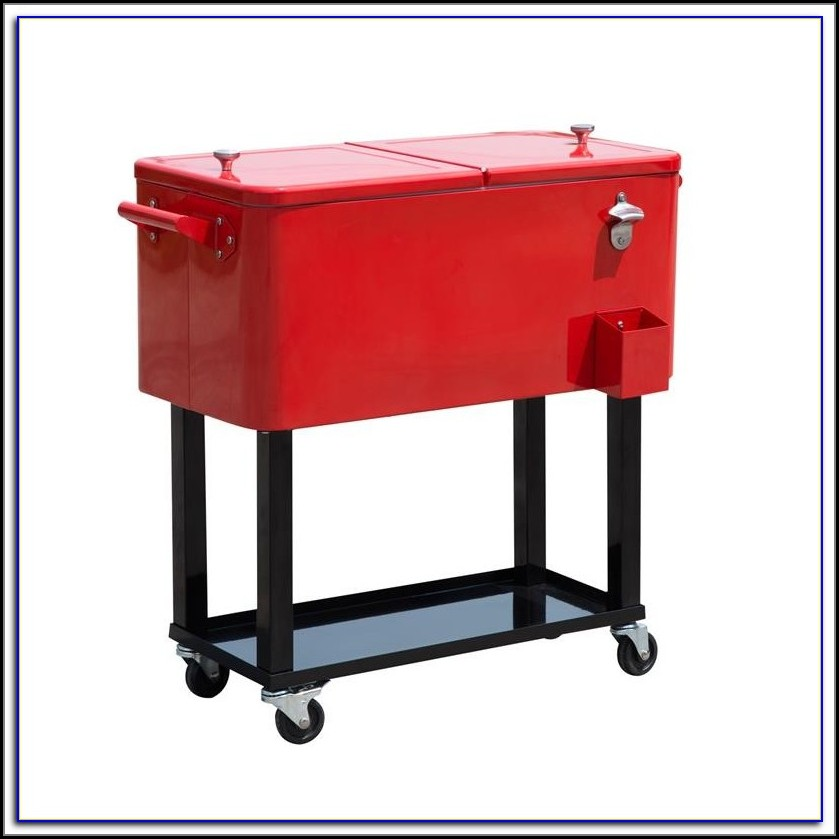 Patio Cooler Cart Sams Club